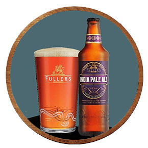 Fullers Indian Pale Ale